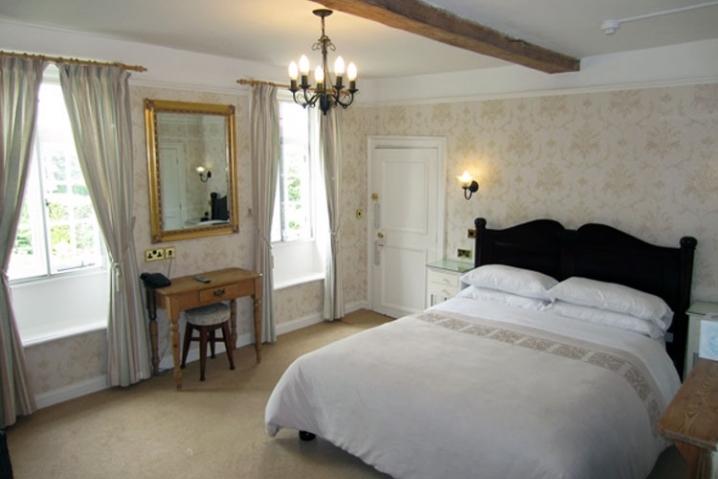 Sherbourne House Hotel Norfolk Attleborough