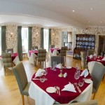 The Restaurant at Sherbourne House